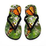 Nature Flip Flops