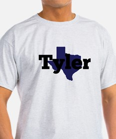 Texas - Tyler T-Shirt