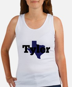 Texas - Tyler Tank Top