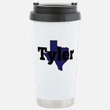 Texas - Tyler Travel Mug