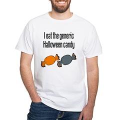 Halloween Candy Shirt