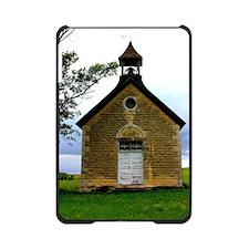 Cute School houses iPad Mini Case