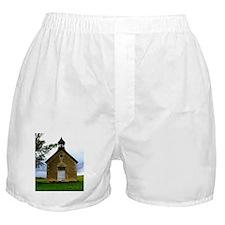 School days. Boxer Shorts