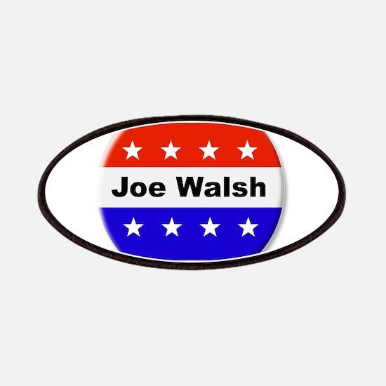 Vote Joe Walsh Patch
