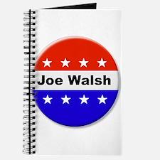 Vote Joe Walsh Journal