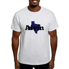 Texas - Alvin T-Shirt