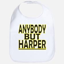 Anybody But Harper Bib