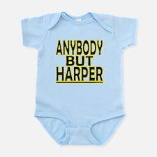 Anybody But Harper Body Suit