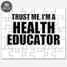 Trust Me, I'm A Health Educator Puzzle
