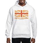 United Gingedom Hoody Hooded Sweatshirt