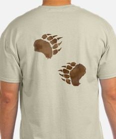 Cute Bear hug T-Shirt