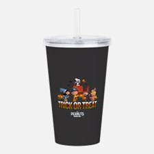 The Peanuts Movie - Tr Acrylic Double-wall Tumbler