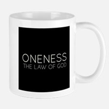 Unique Holiness Mug