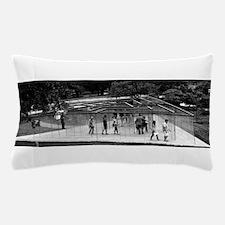 The Maze Pillow Case