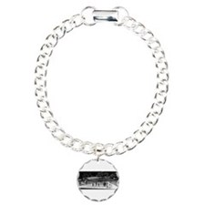 The Maze Charm Bracelet, One Charm
