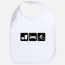 Eat, Sleep, Bike Bib