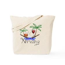Cute Sleepwear Tote Bag