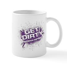 Get Dirty Mugs