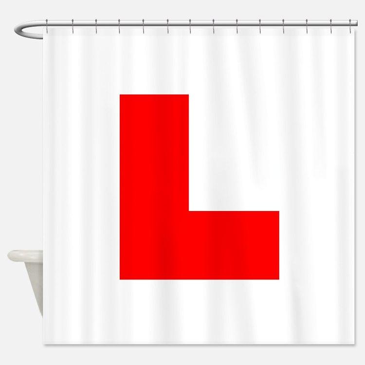 L-Plate Learner Driver - Bachelorette Hen Night Sh