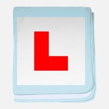 L-Plate Learner Driver - Bachelorette Hen Night ba