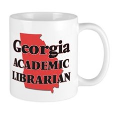 Georgia Academic Librarian Mugs