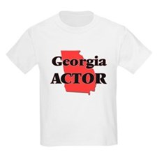 Georgia Actor T-Shirt