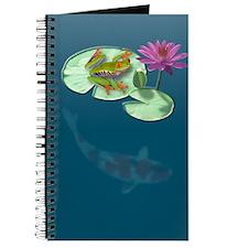Watergarden Journal