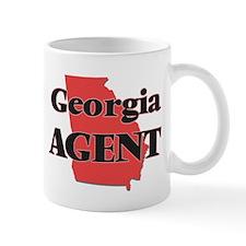 Georgia Agent Mugs