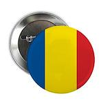 Romanian Flag 2.25