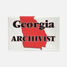 Georgia Archivist Magnets