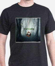 Funny Owl lovers T-Shirt