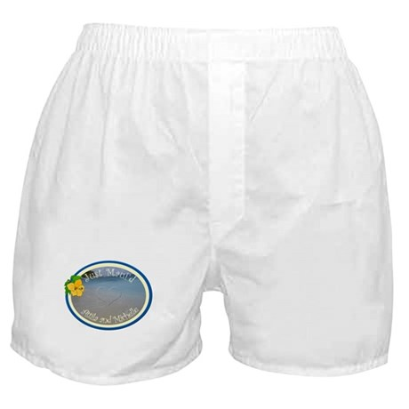 Your Request Boxer Shorts