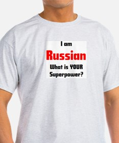 i am russian T-Shirt
