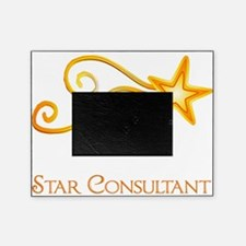 Star Consultant Picture Frame