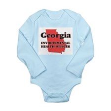 Georgia Environmental Health Officer Body Suit