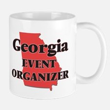 Georgia Event Organizer Mugs