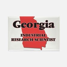 Georgia Industrial Research Scientist Magnets