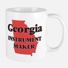 Georgia Instrument Maker Mugs
