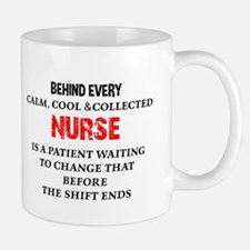 Nurse Humor Mugs