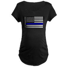 IMFORBLUE Maternity T-Shirt