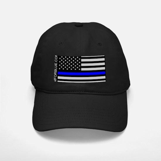 IMFORBLUE Baseball Hat