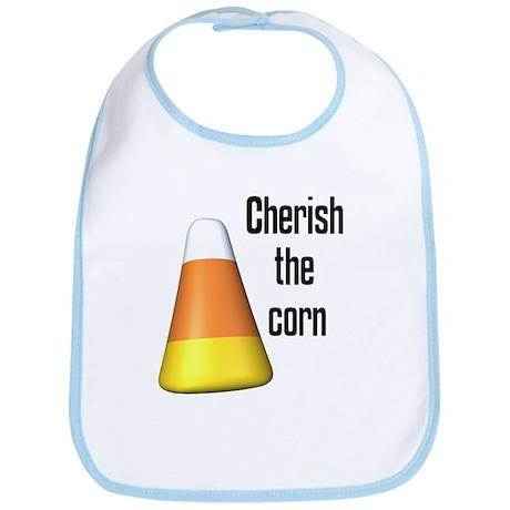 Corn Bib