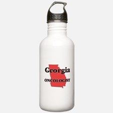 Georgia Oncologist Water Bottle