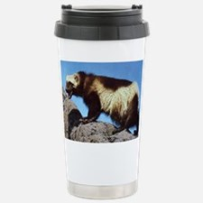 Funny Animals and wildlife Thermos Mug