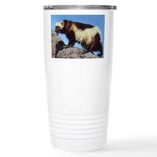 Cute Animal photos Travel Mug