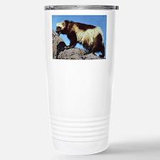 Funny Animals and wildlife Travel Mug