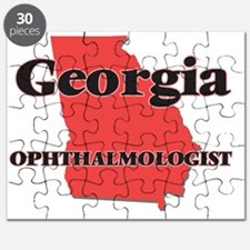 Georgia Ophthalmologist Puzzle