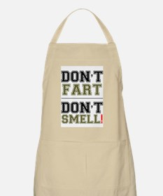 Image result for I don't smoke apron