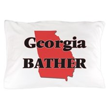 Georgia Bather Pillow Case