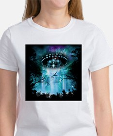 Alien Invasion 1 T-Shirt